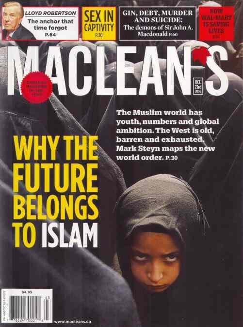 macleans future belongs to islam.jpg