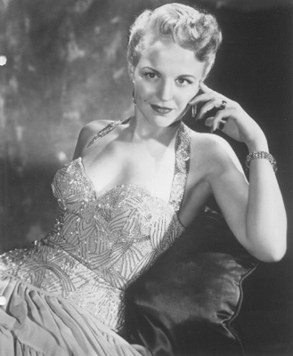 Peggy Lee, Songwriter