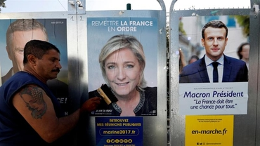 Macron Bionics